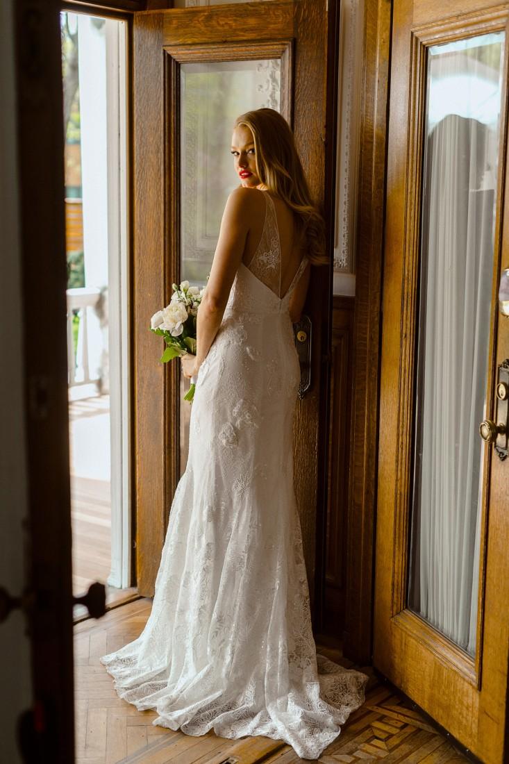 Catherine Kowalski Bridal 2020 photo by Brian David 10