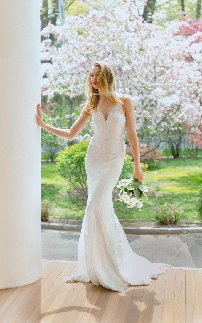 Catherine Kowalski Bridal 2020 photo by Brian David 12