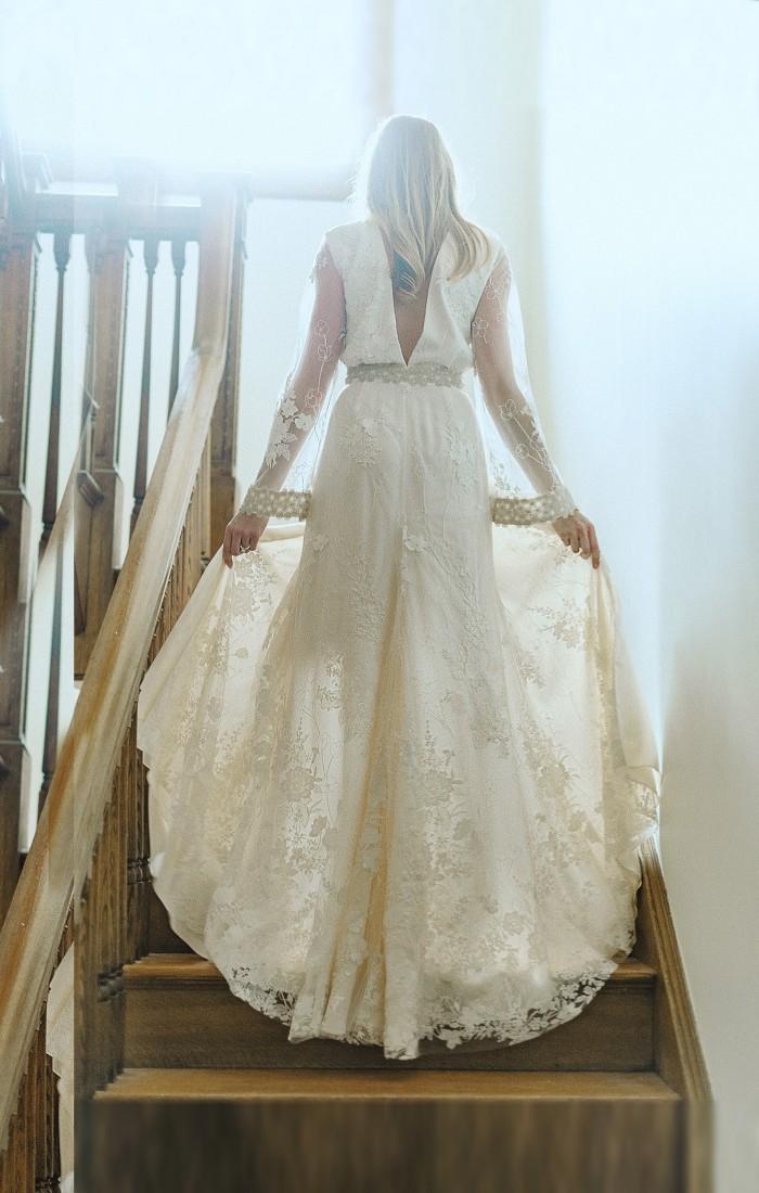 Catherine Kowalski Bridal 2020 photo by Brian David 13