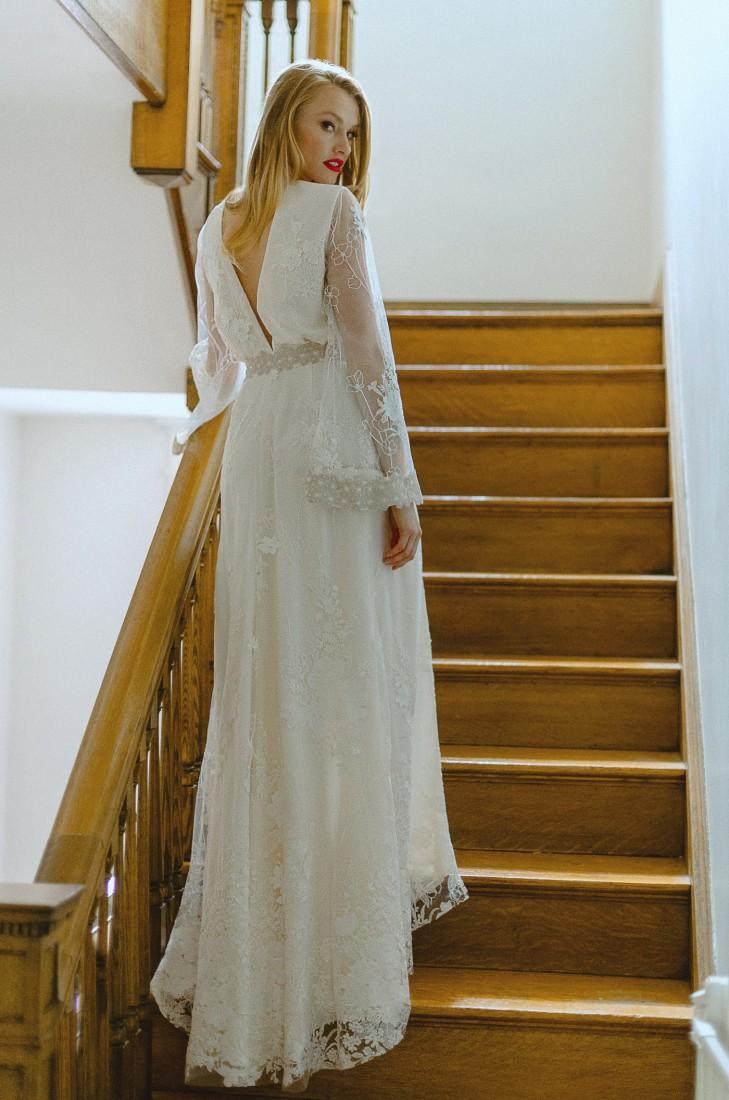 Catherine Kowalski Bridal 2020 photo by Brian David 14