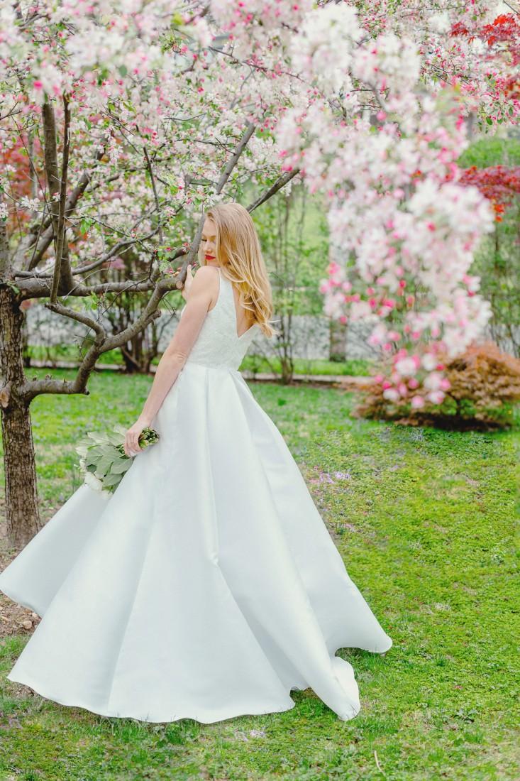 Catherine Kowalski Bridal 2020 photo by Brian David 6