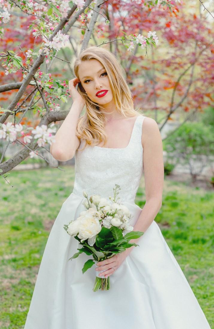Catherine Kowalski Bridal 2020 photo by Brian David 7