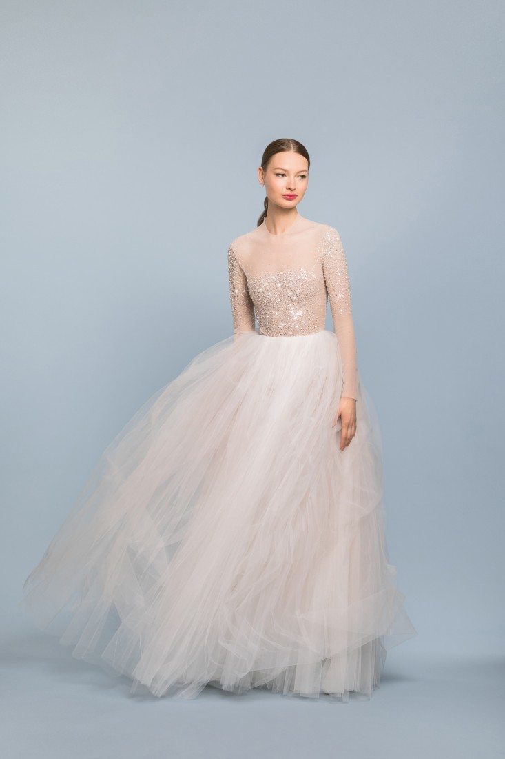 EDEM Demi Couture Fall 2020 Collection 36