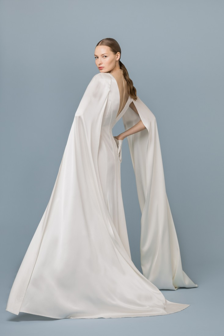 EDEM Demi Couture Fall 2020 Collection 41