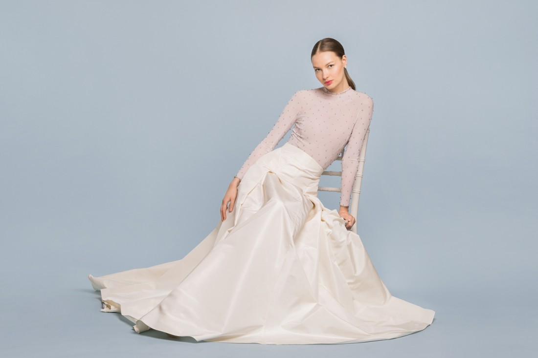 EDEM Demi Couture Fall 2020 Collection 50