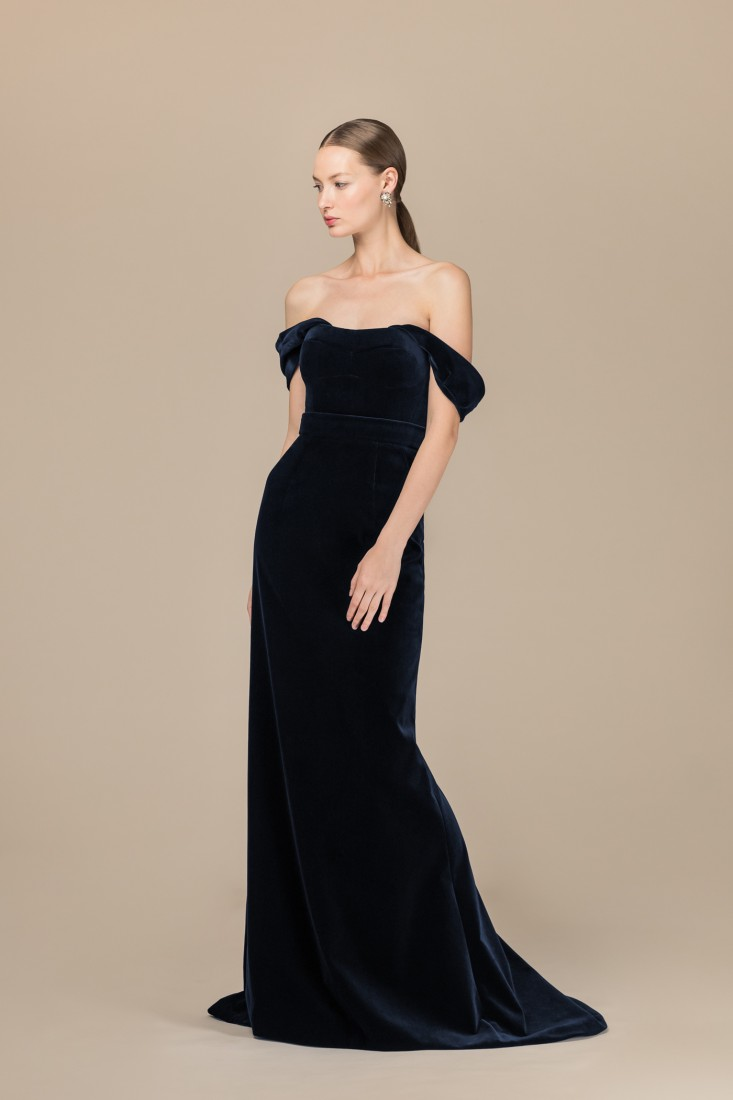EDEM Demi Couture Fall 2020 Collection 69