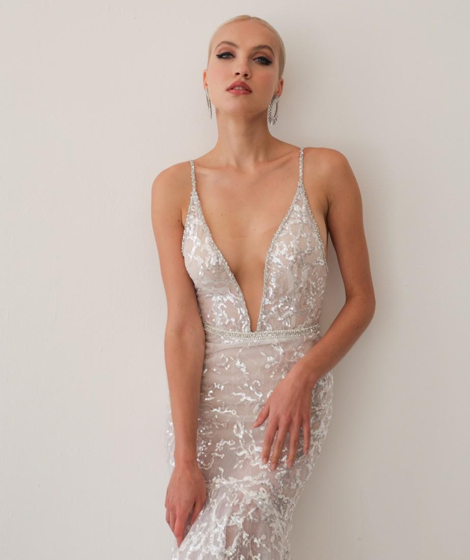 First Looks@ Julie Vino Group NYFW Bridal SS2020 photo by CJ Rivera 3
