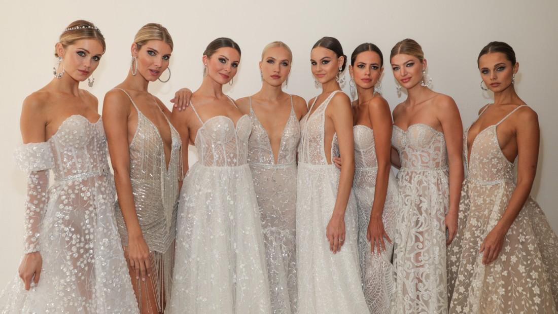 First Looks@ Julie Vino Group NYFW Bridal SS2020 photo by CJ Rivera 4