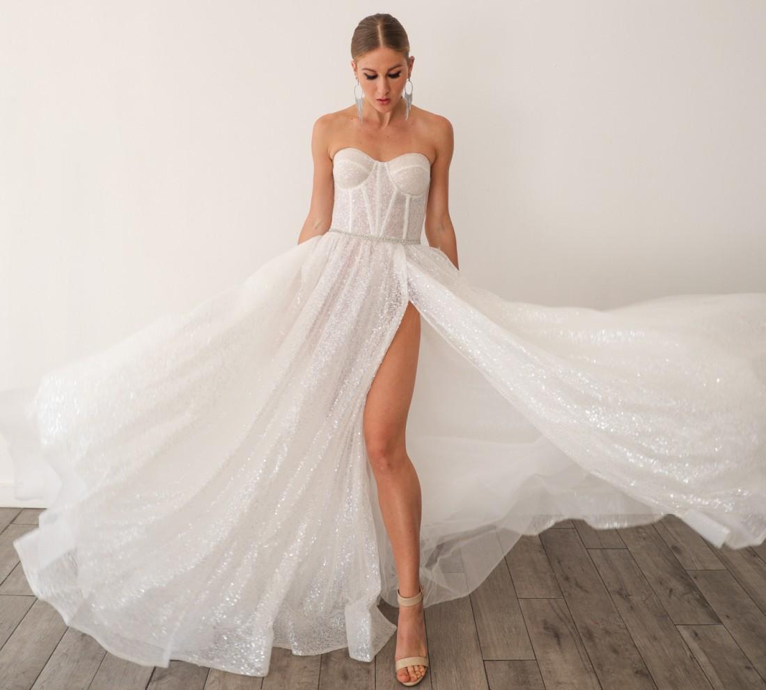 First Looks@ Julie Vino Group NYFW Bridal SS2020 photo by CJ Rivera 9