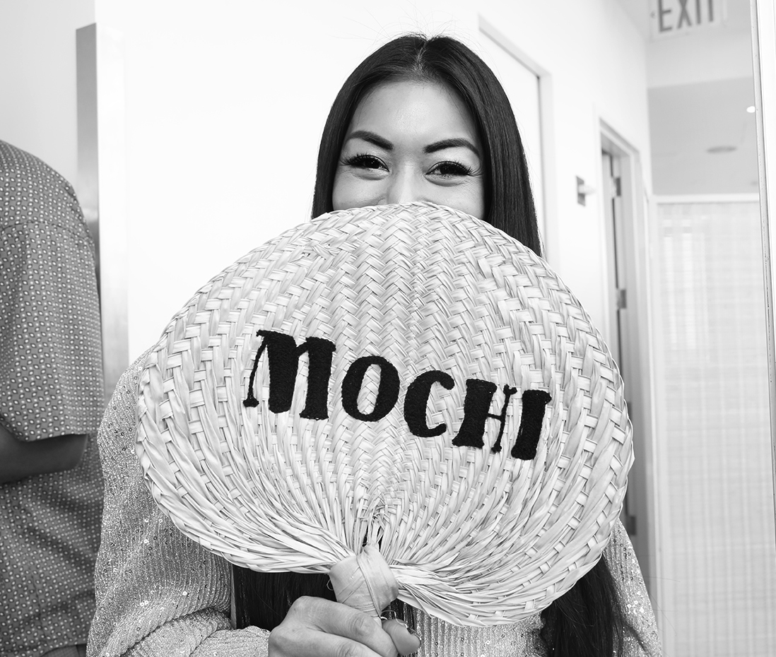 Guests@Mochi NYFW SS2020 photos by Cheryl Gorski 3