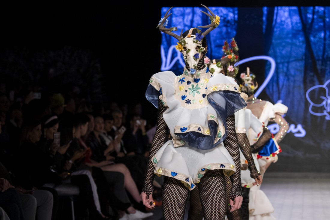 Haus of Zuk Vancouver SS2020 photo by IMAXTree 25
