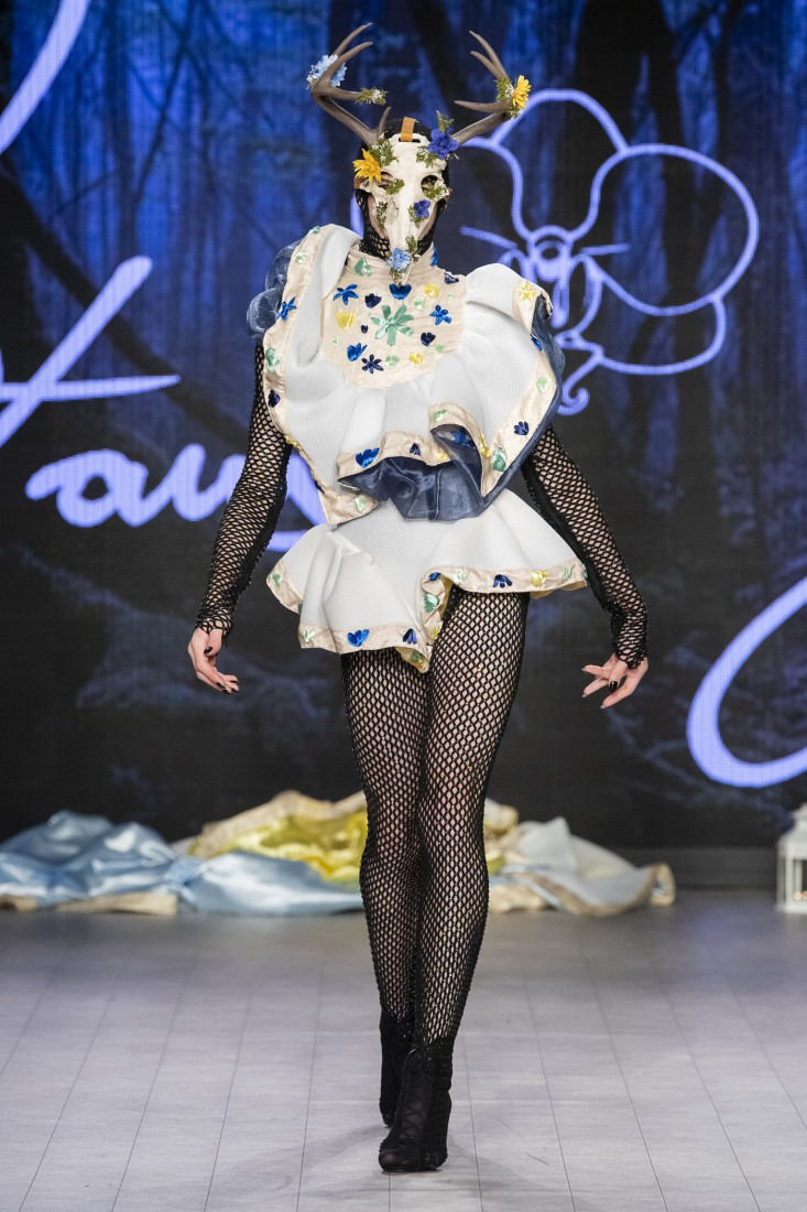 Haus of Zuk Vancouver SS2020 photo by IMAXTree 3