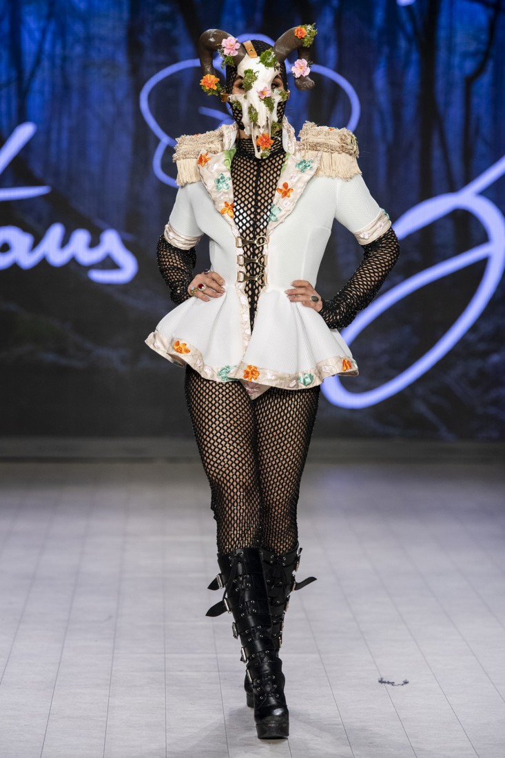 Haus of Zuk Vancouver SS2020 photo by IMAXTree 5