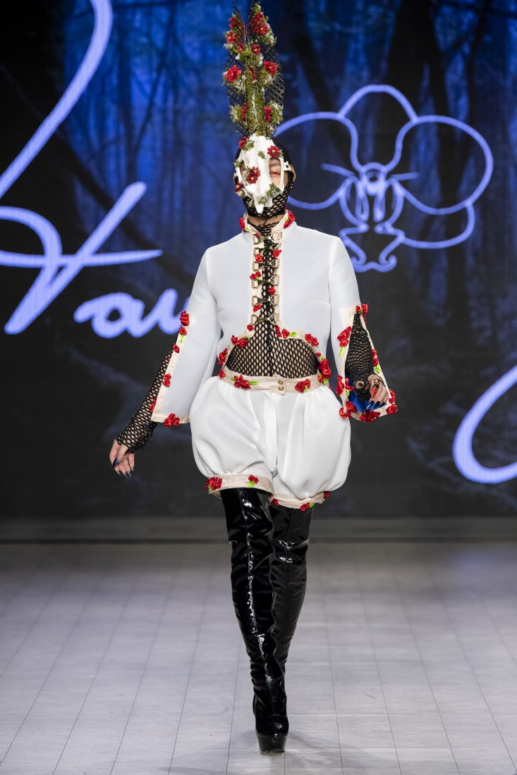 Haus of Zuk Vancouver SS2020 photo by IMAXTree 7
