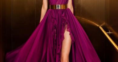 Julie Vino Gold 2020 Collection 2