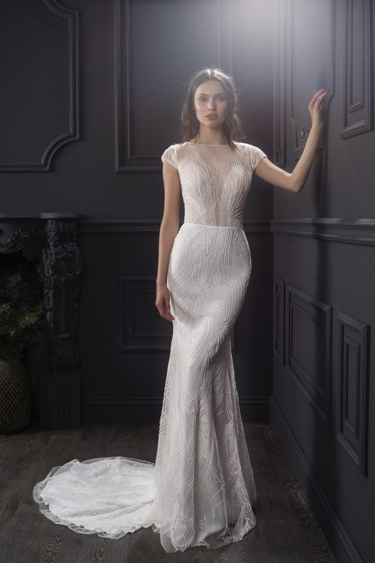 Lihi Hod Bridal NYFW SS2020 13