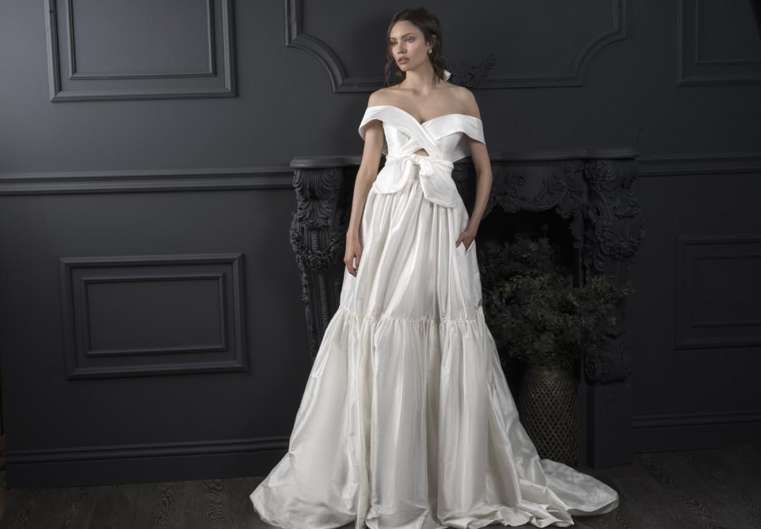 Lihi Hod Bridal NYFW SS2020 15