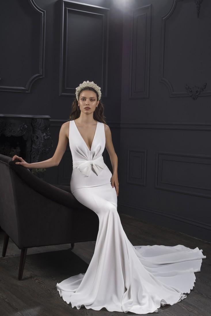 Lihi Hod Bridal NYFW SS2020 2