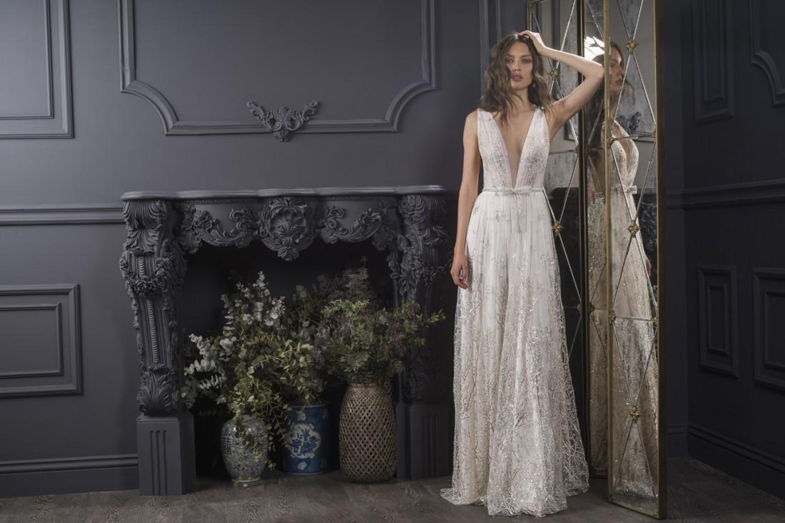 Lihi Hod Bridal NYFW SS2020 20