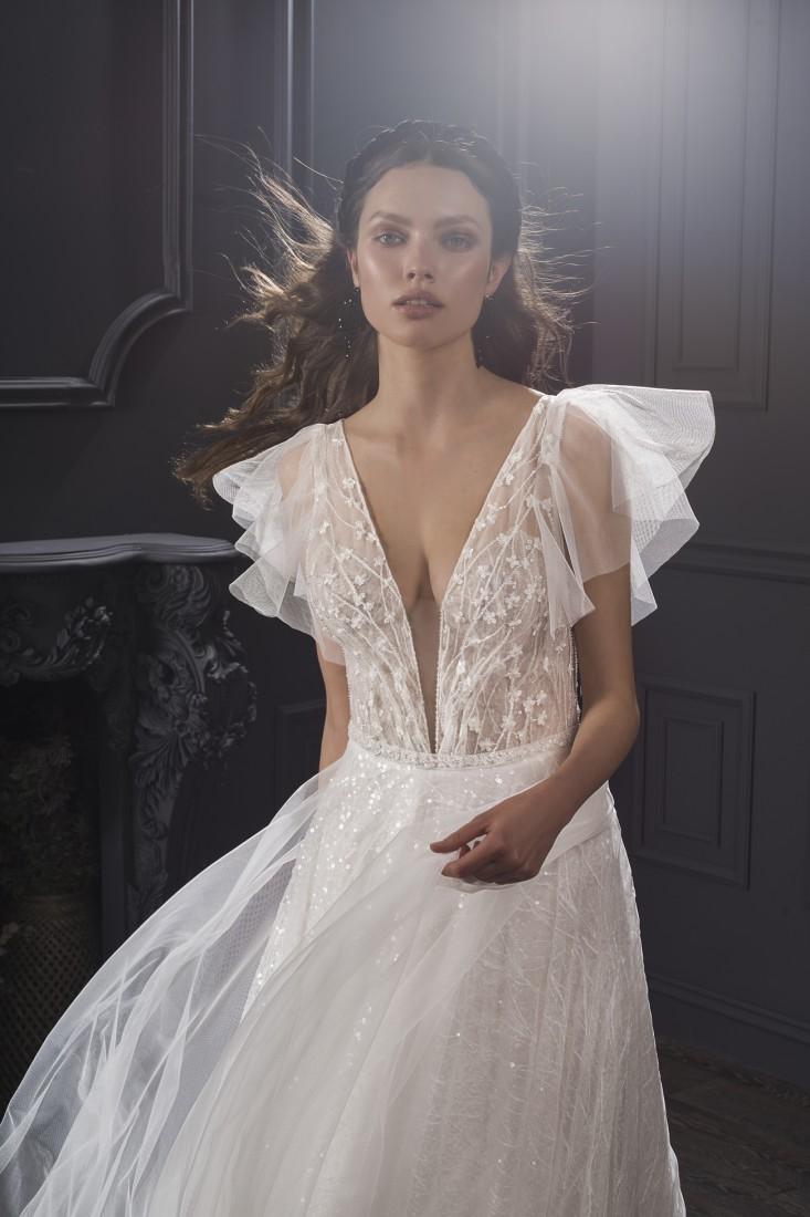 Lihi Hod Bridal NYFW SS2020 21