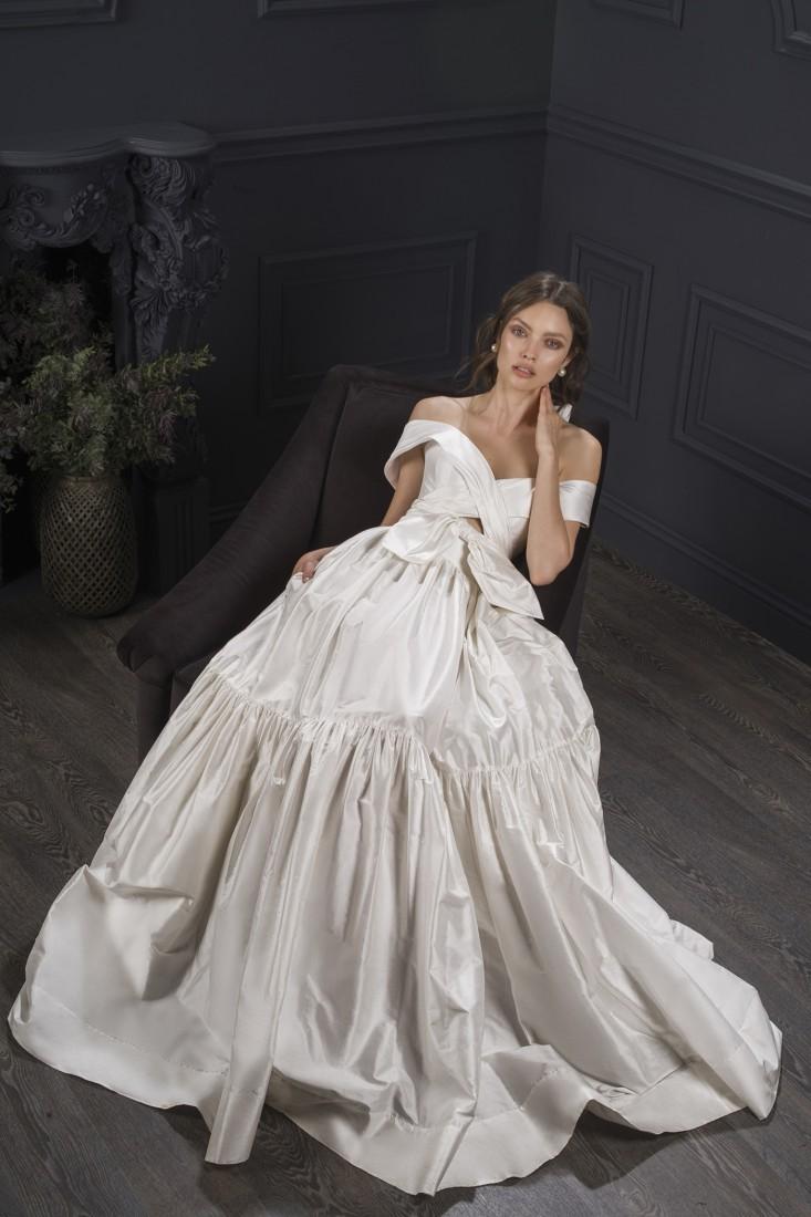 Lihi Hod Fall 2020 Bridal Collection 10