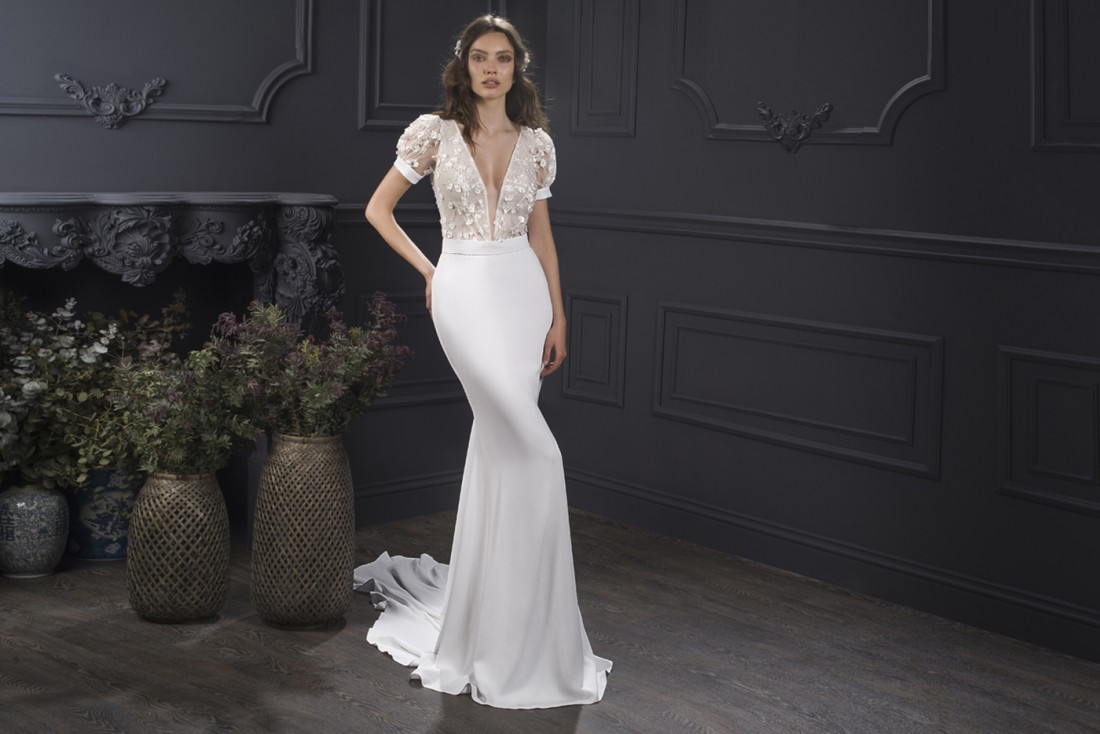 Lihi Hod Fall 2020 Bridal Collection 12