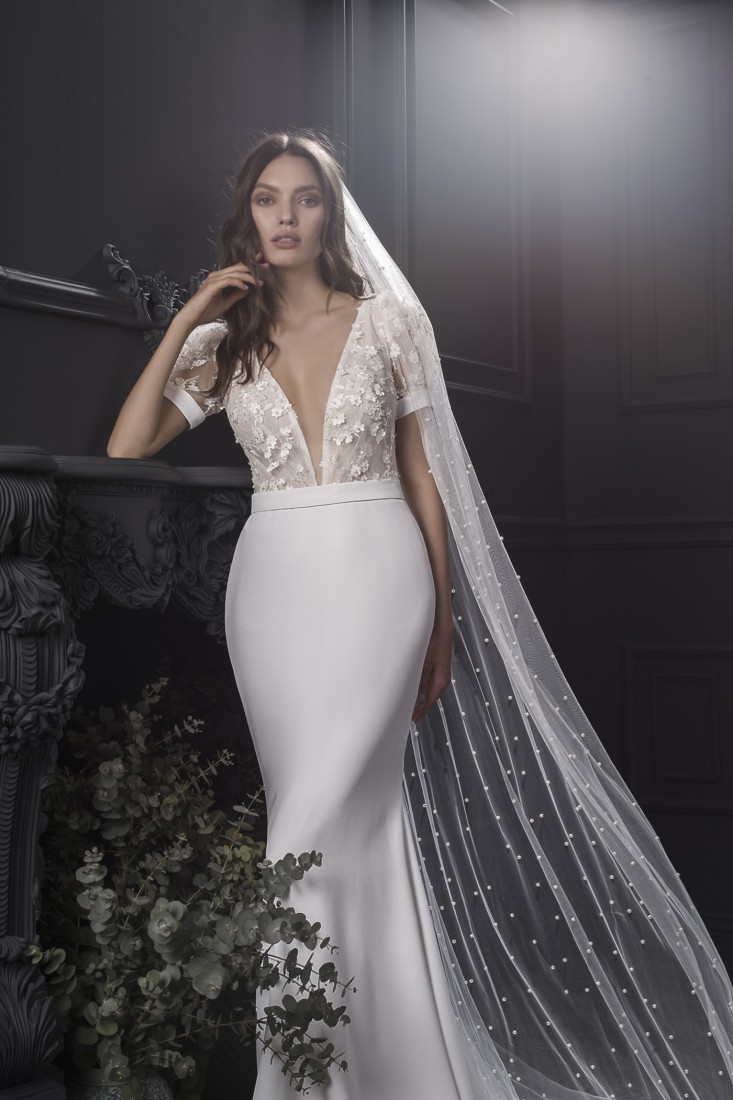 Lihi Hod Fall 2020 Bridal Collection 13