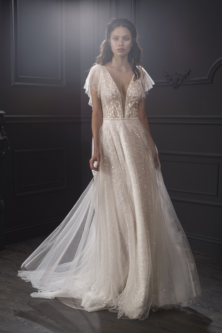 Lihi Hod Fall 2020 Bridal Collection 15