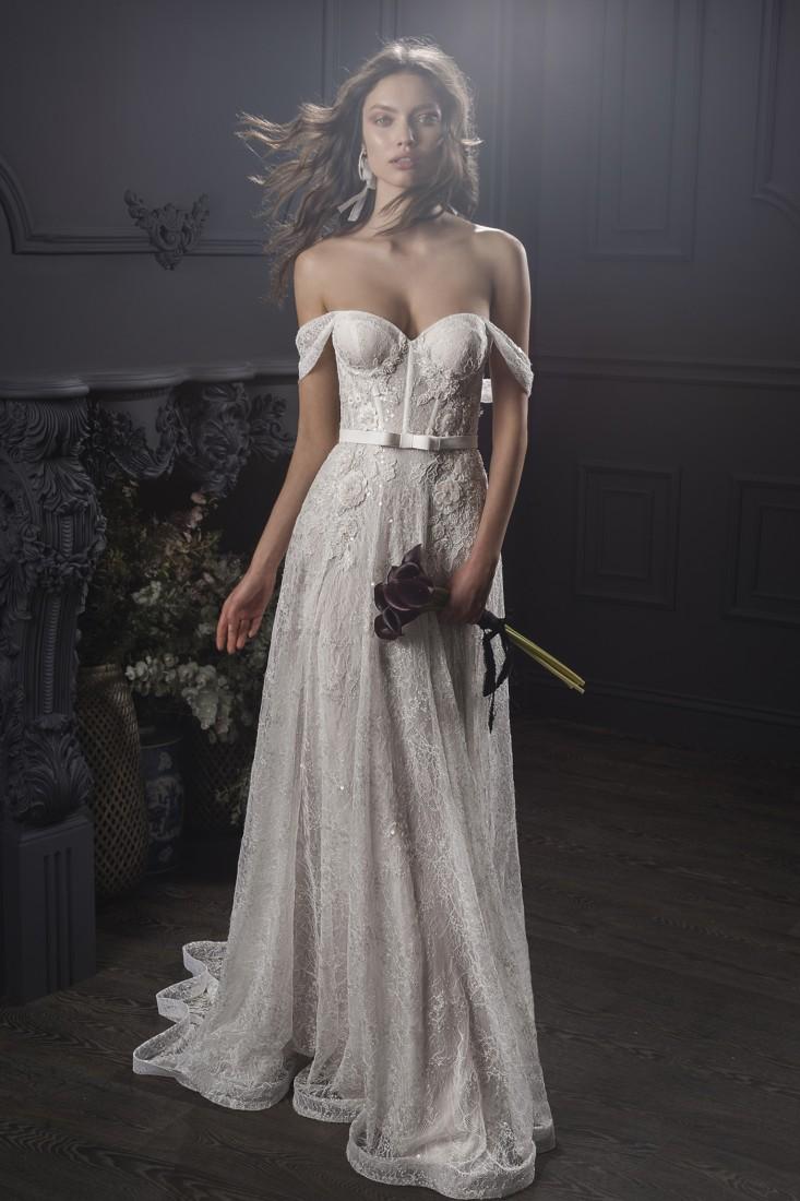 Lihi Hod Fall 2020 Bridal Collection 2