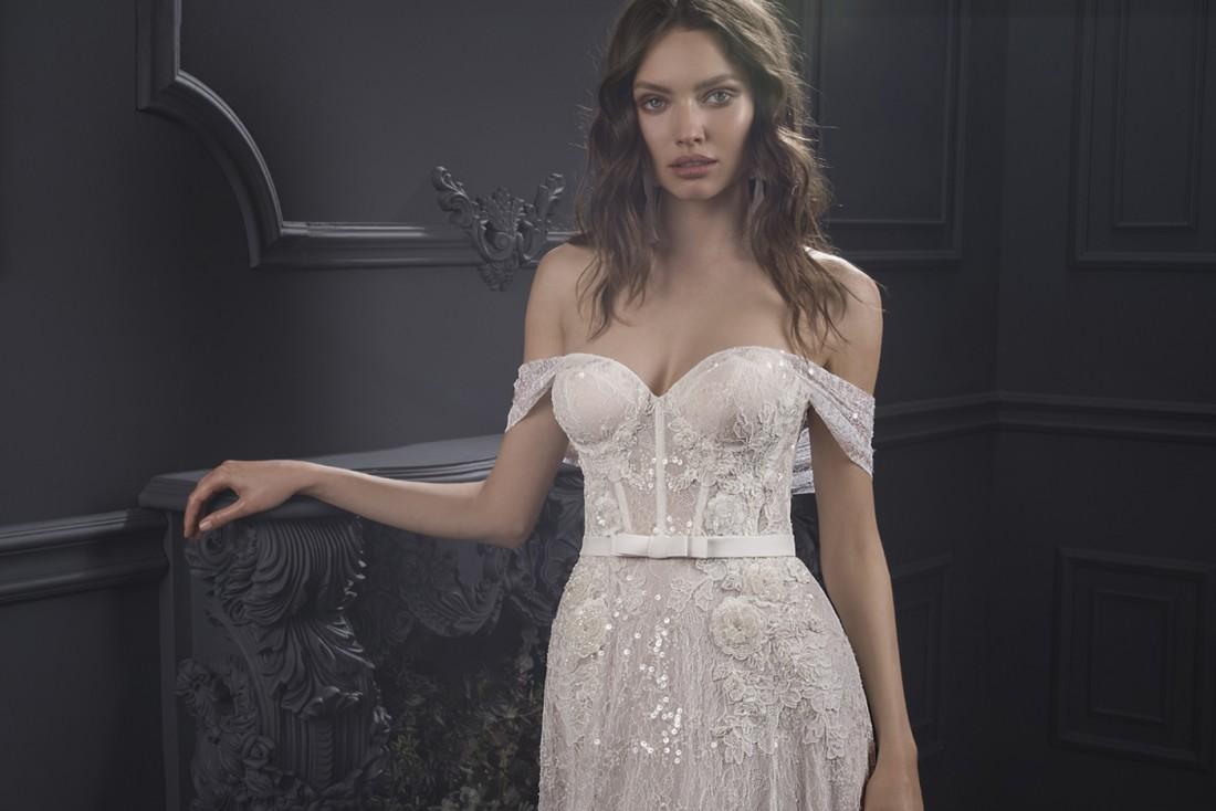 Lihi Hod Fall 2020 Bridal Collection 3