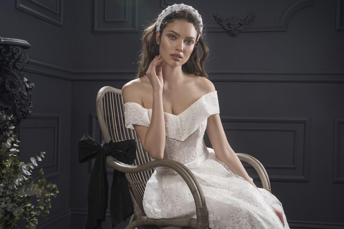 Lihi Hod Fall 2020 Bridal Collection 4
