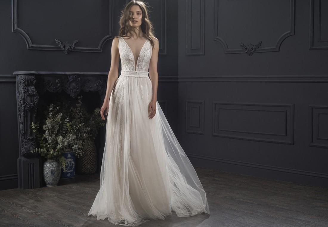 Lihi Hod Fall 2020 Bridal Collection 6