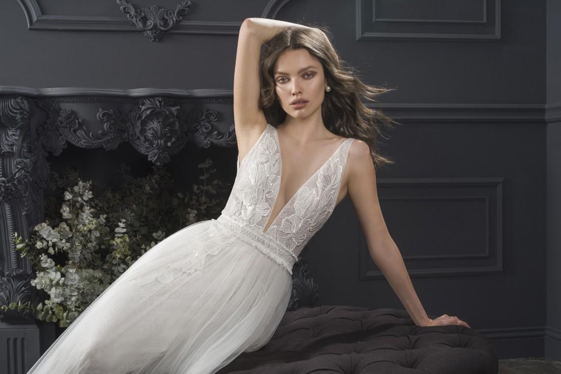 Lihi Hod Fall 2020 Bridal Collection 7