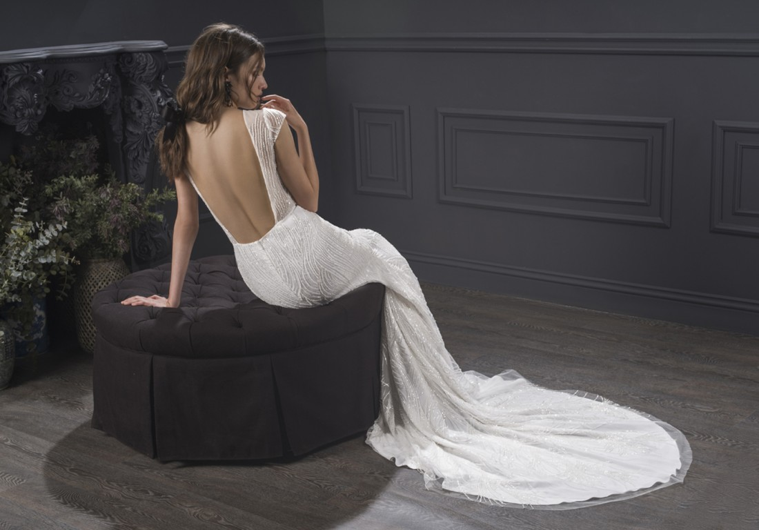 Lihi Hod Fall 2020 Bridal Collection 8