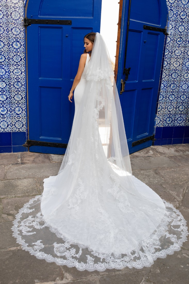 Pronovias and Kleinfeld Reveal 2020 Capsule Collection 3