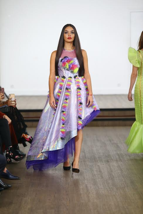 Samantha Giraud Paris SS2020 5