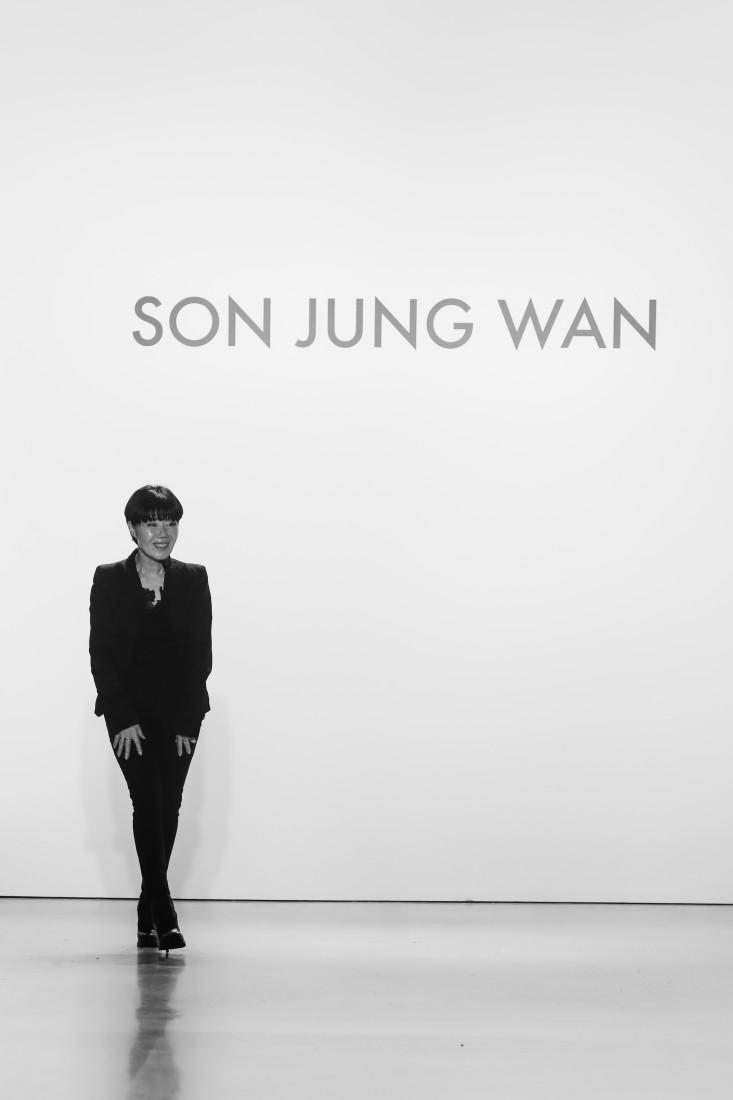 Son Jung Wan NYFW SS2020 Photo By Marisa Pena 49