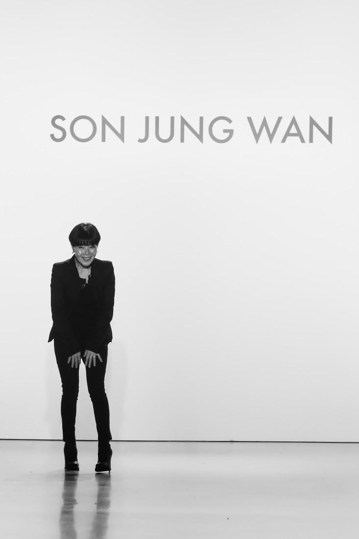 Son Jung Wan NYFW SS2020 Photo By Marisa Pena 50