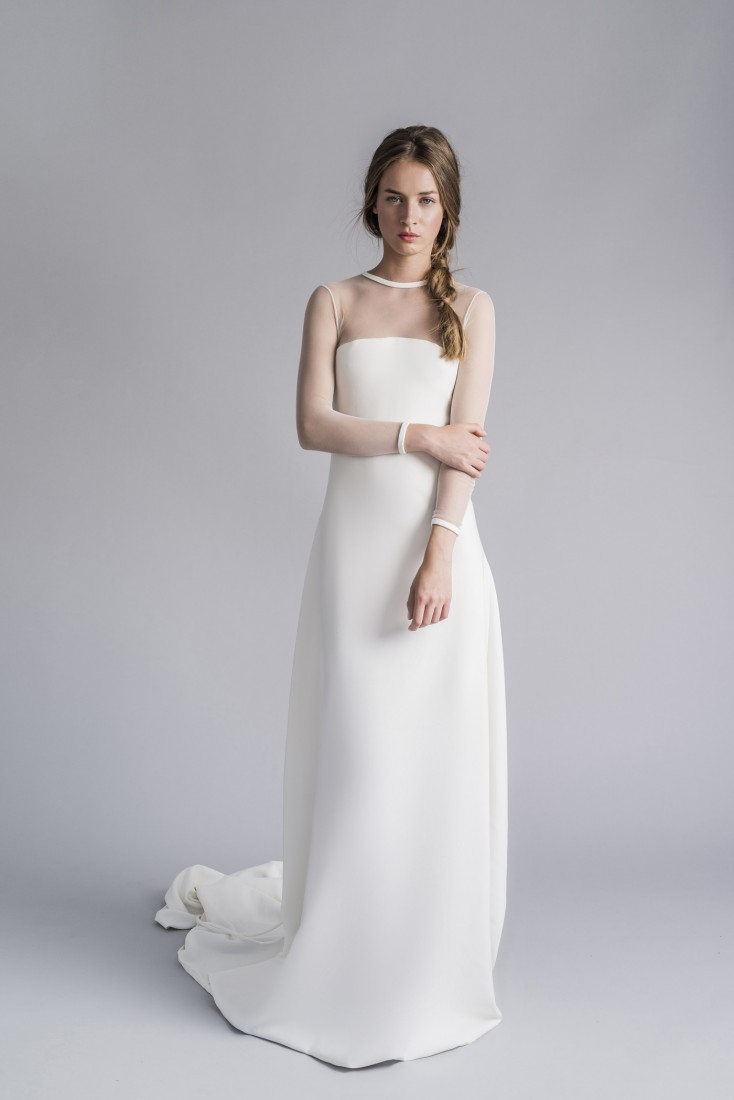 Sophie et Voila Bridal 2020 23