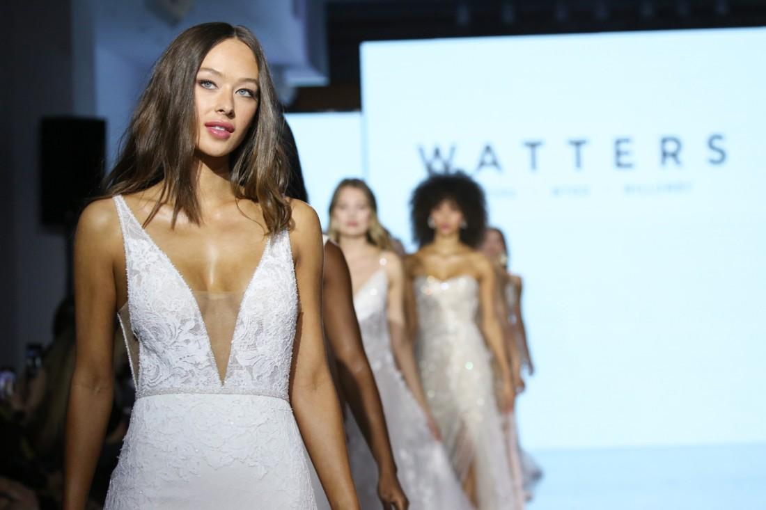 Willowby by Watters NY Bridal SS2020 photos by Masato Onoda 28