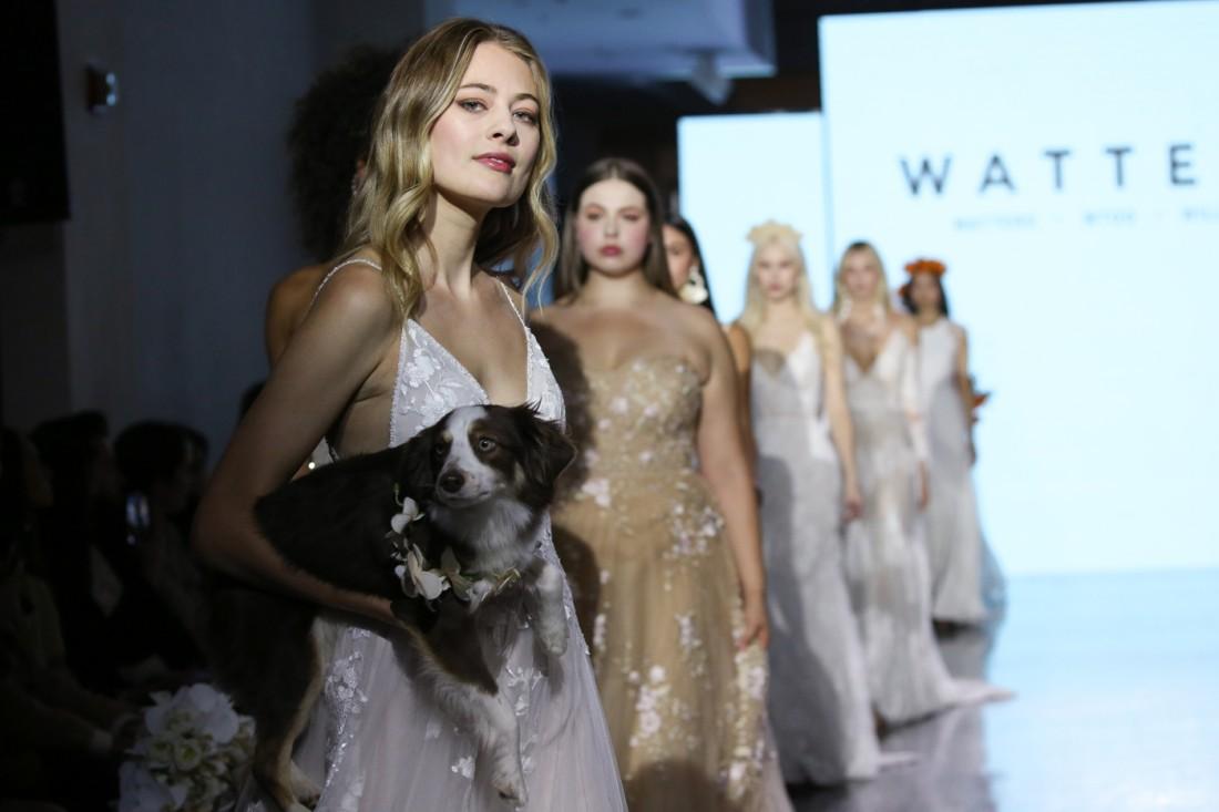 Willowby by Watters NY Bridal SS2020 photos by Masato Onoda 29