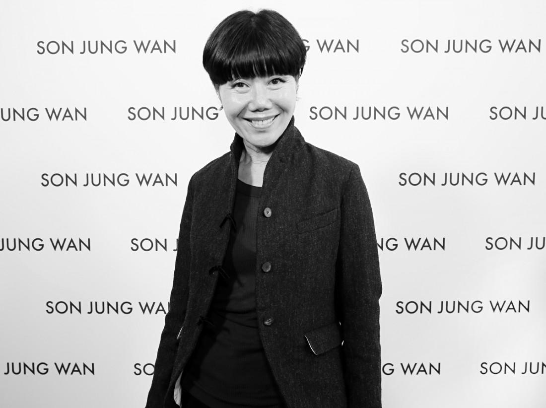 Backstage@Son Jung Wan NYFW FW2019 photo by Cheryl Gorski 87