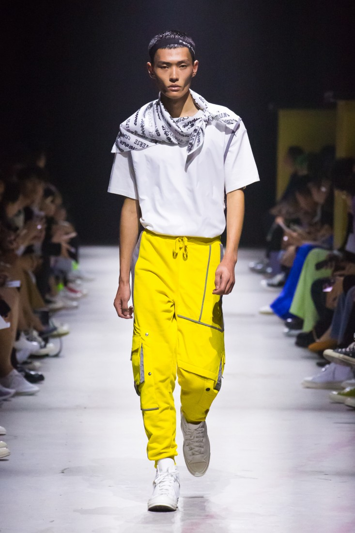 CONVERSE BY FENG CHEN WANG Shanhai FW SS2020 photos by IMAXTree 1