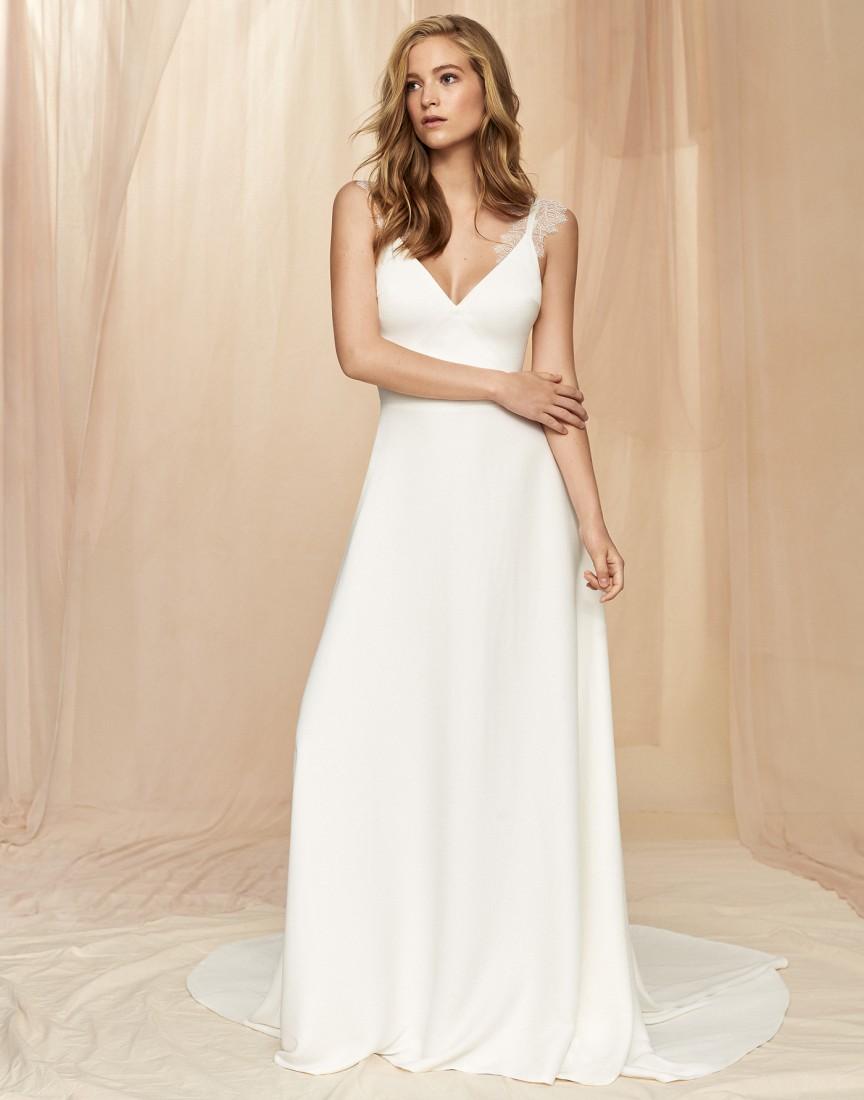 Savannah Miller Bridal FW2020 Collection 1