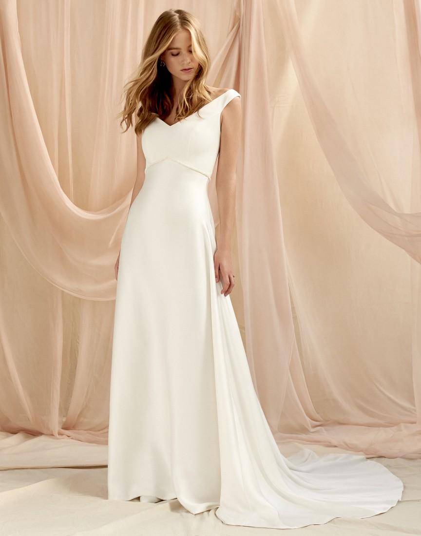 Savannah Miller Bridal FW2020 Collection 2