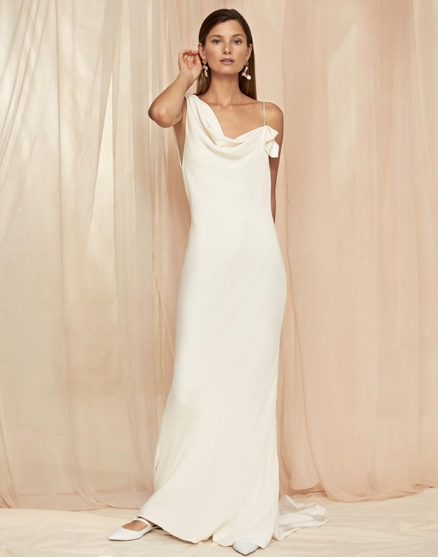 Savannah Miller Bridal FW2020 Collection 4