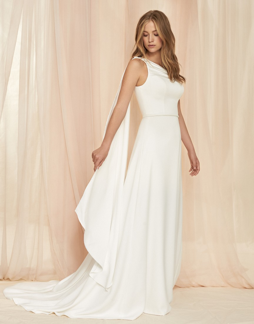 Savannah Miller Bridal FW2020 Collection 5