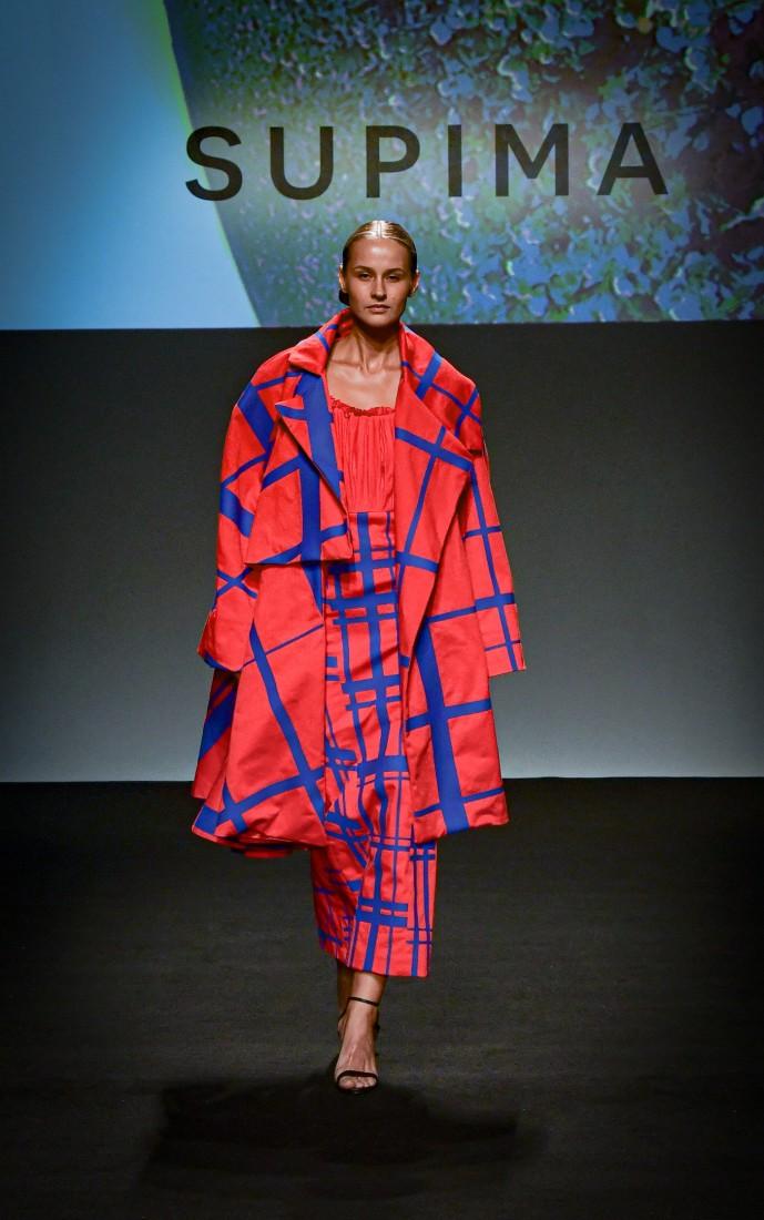 Supima Design Competion NYFW SS2020 photos by Jessica Lugo 10