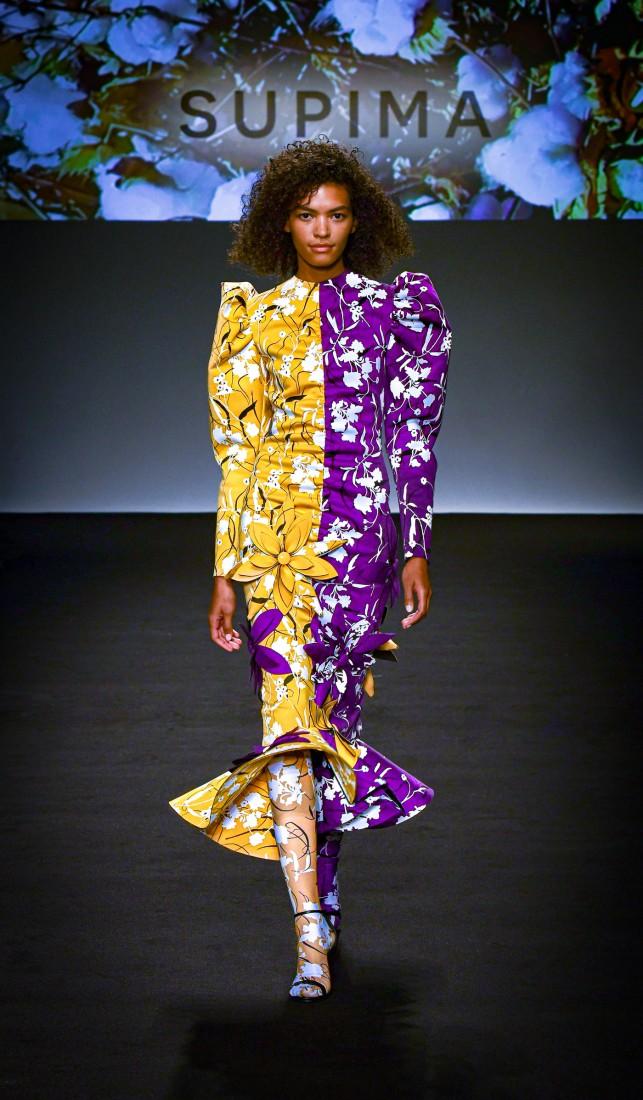 Supima Design Competion NYFW SS2020 photos by Jessica Lugo 14