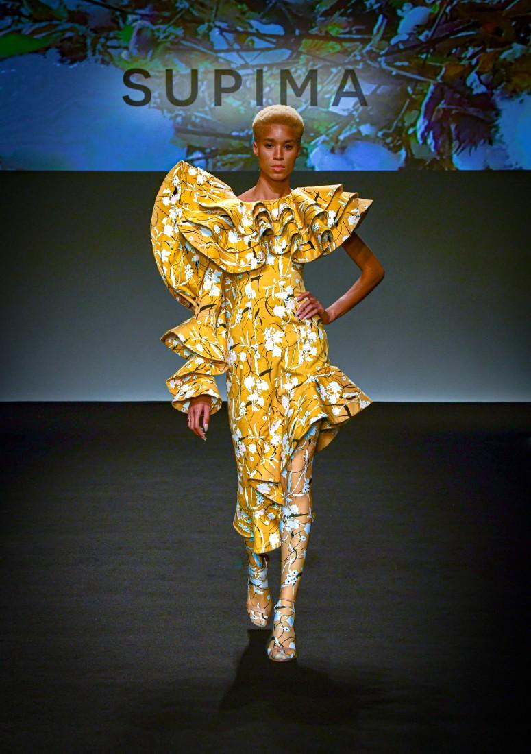 Supima Design Competion NYFW SS2020 photos by Jessica Lugo 16